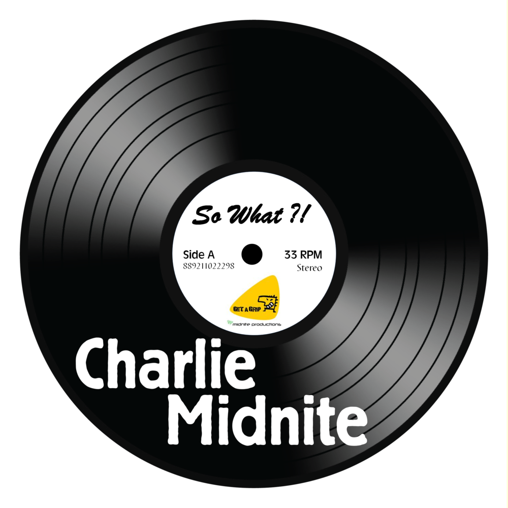 Charlie Midnite