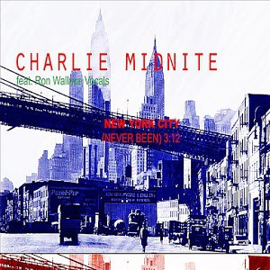 Charlie Midnite & Ron Wallace - New York City