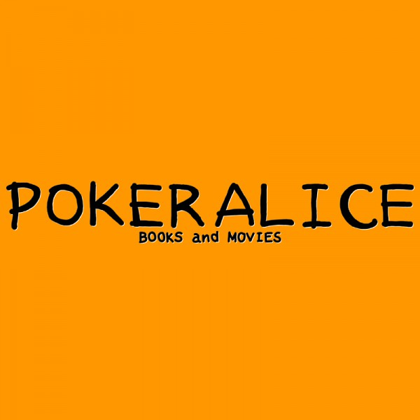 Poker Alice - Books And Movies