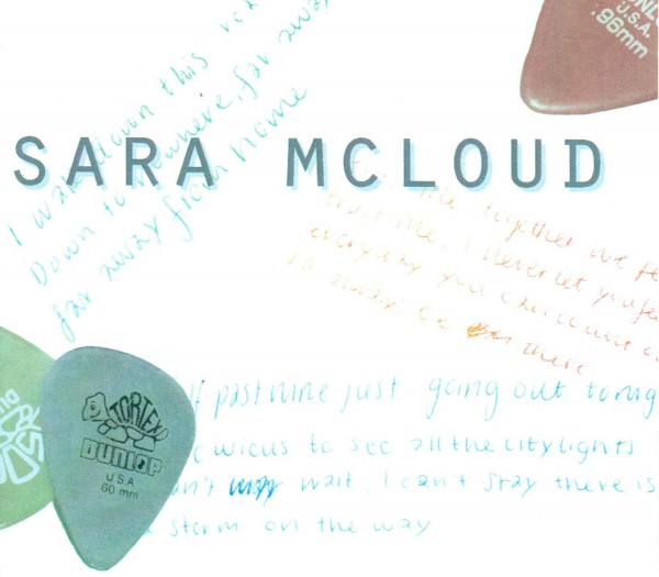 Sara McLoud - And The Winner Is…
