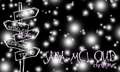 Sara McLoud - Christmas