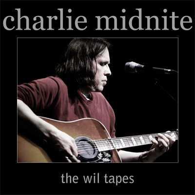Charlie Midnite - Wil Tapes